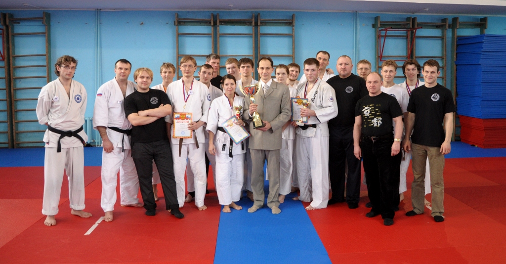 Black Earth Cup 2012 - General Photo without childrens
